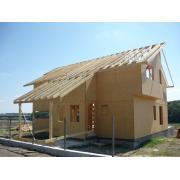 Case din lemn de la Eco Structuri Srl