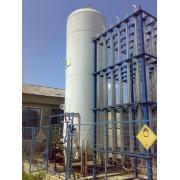 Stocatoare pentru oxigen lichid de la Biav Srl