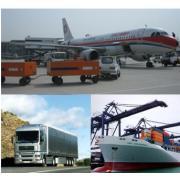 Transport lemn de foc Romania - Italia de la Earth Import Export Group - Romania