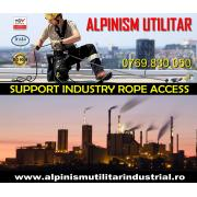 Support Industry Rope Access Srl