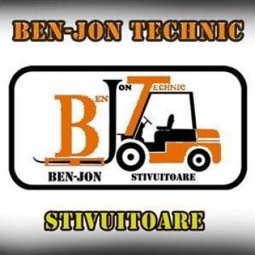Ben - Jon Technic
