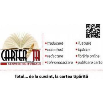 Cartea Ta - Servicii Editoriale (www.e-carteata.ro)