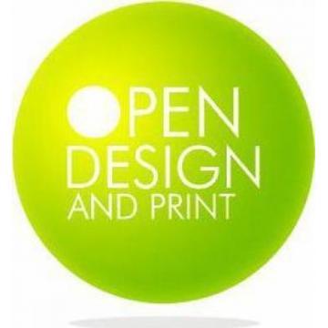 Open Design&Print