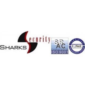 Sharks Security Srl.