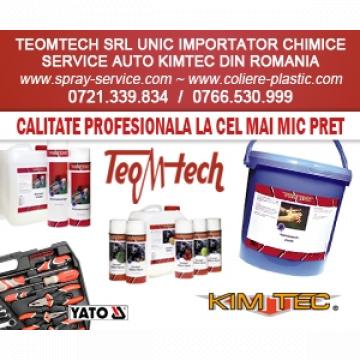 Teom Tech Srl