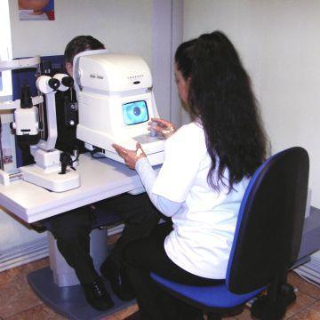 Consultatii oftalmologice computerizate