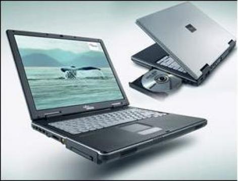 Notebook Fujitsu Siemens de la Adaco Pro-tim S.r.l