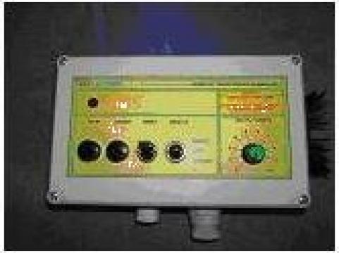 Regulator turatie ventilatoare de la Bioelectronic