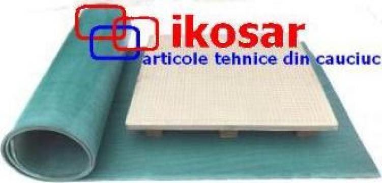 Platforma electroizolanta STAS 7454/84 de la Ikosar Srl