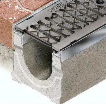 rigole pehd beton armat cu fibra de sticla bucuresti mv grup construct id 11887. Black Bedroom Furniture Sets. Home Design Ideas