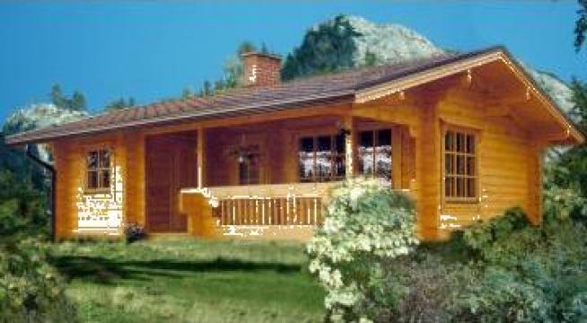 casa de locuit din lemn gheorgheni borzont s r l id