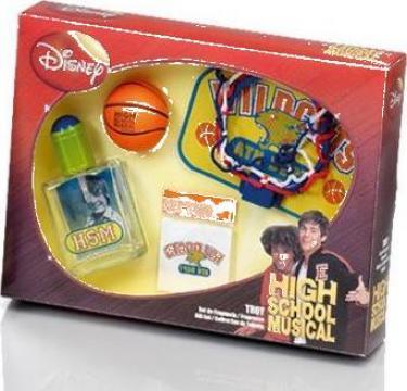 Cadouri pentru copii HSM si Spiderman de la Disney de la Sc Badralexi Kids Srl