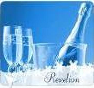 Sejur Revelion 2009 la Brasov de la Restaurant Pescarus