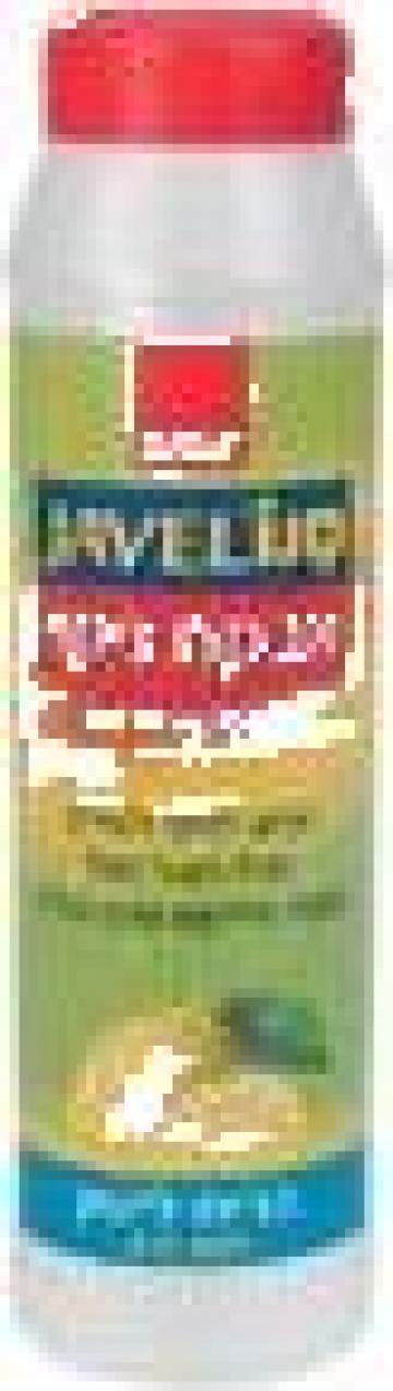 Praf pentru curatat cu clor Sano X Powder Javel 600g de la G & G Paper Srl