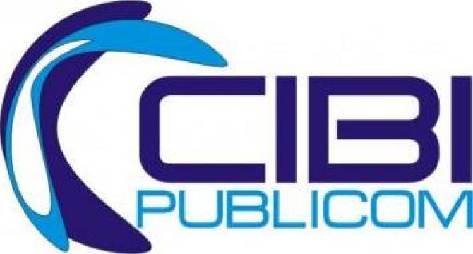 Mesh, banner, printuri de la Cibi Publicom Srl.
