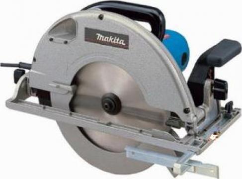 Circular manual Makita 5103R de la Nick & Son Services Srl