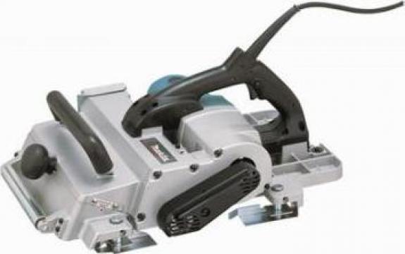 Rindea electrica MAKITA KP312S de la Nick & Son Services Srl