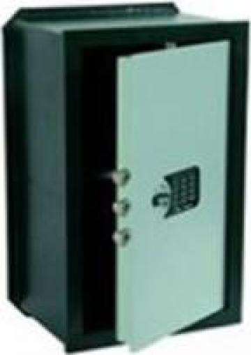 Seifuri cu cifru electronic Privacy, Led, semnale acustice de la Idella Srl