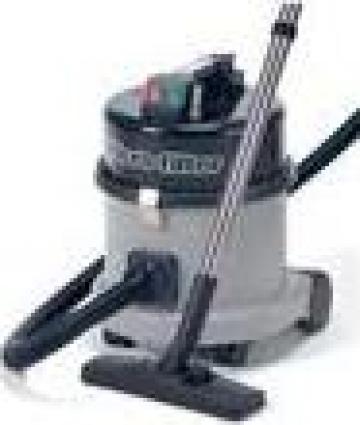 Aspirator cu filtrare avansata si zgomot redus MFQ 370-22