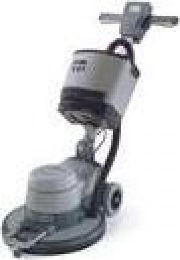 Masina rotativa de ultraviteza 1500 rpm de la Tehnic Clean System