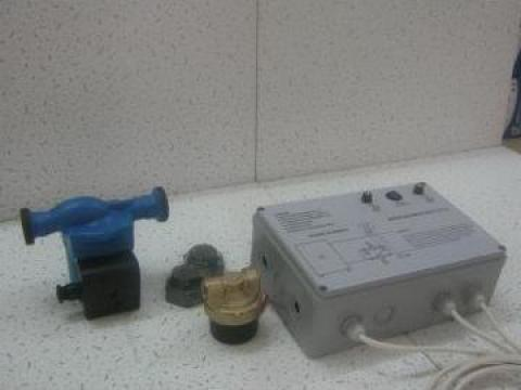 Pompa cu sursa 12V