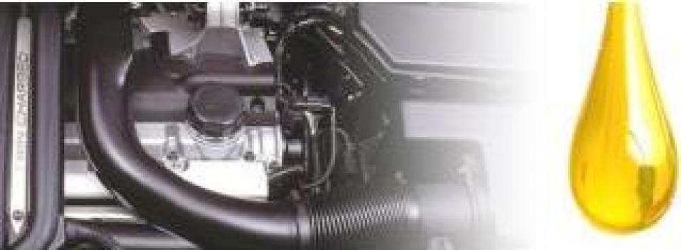 Ulei de motor 15W40 de la NV Trade Industrial Srl