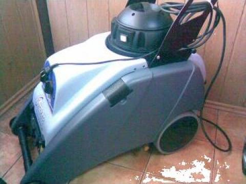 Aparat de igienizat cu abur profesional Sanivap 3000 de la Tehnic Clean System