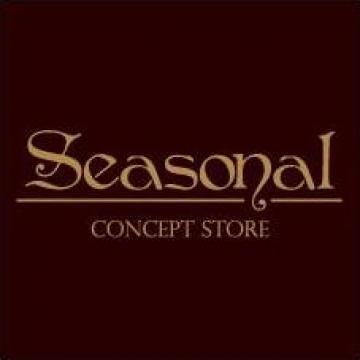 Felicitari Seasonal Concept Store de la Open Advertising