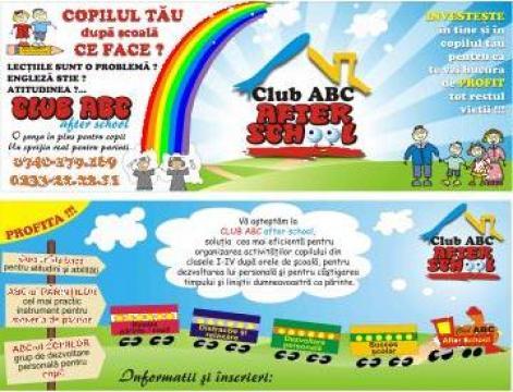 After school Club ABC