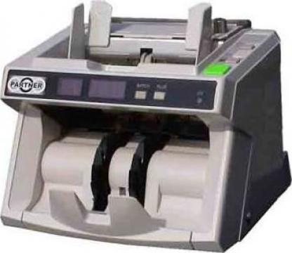 Masina de numarat bancnote