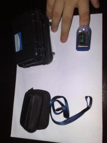 Pulsoximetru portabil de la Bitpower S.R.L.