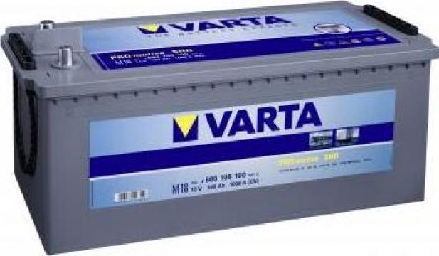 Baterie auto pentru camioane Varta 180 Ah de la Principal Auto