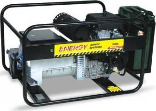 Generator de curent Energy 6500M monofazat de la Ceramex Srl.