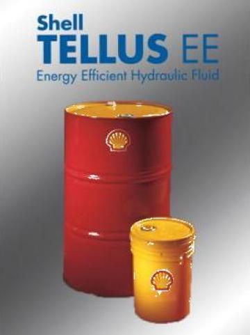 Ulei hidraulic Shell Tellus 46