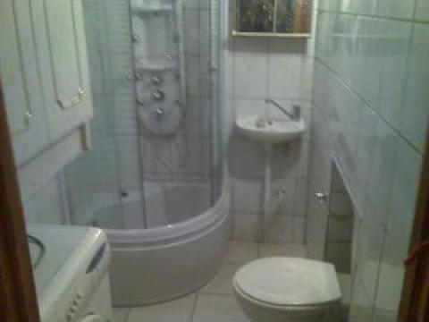 Placari cu gresie si faianta, montare instalatii sanitare de la Top Proiect
