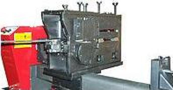 Utilaje pentru fier forjat, amprentare, forjare la cald de la Infomark Srl.