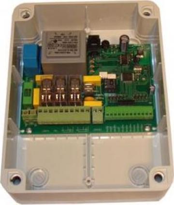 Unitate de comanda Star Box OC2 cu receptor si cutie