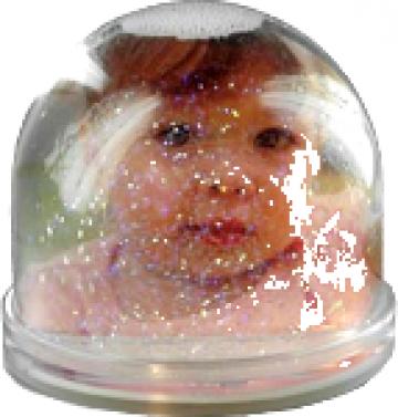 Globuri si cristale foto de la Ade Print Srl