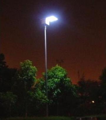 Lampa Solara Iluminat Stradal Sibiu Overall Company Id 273207