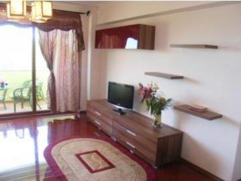 Apartament cu doua camere in Constanta zona Casa de Cultura