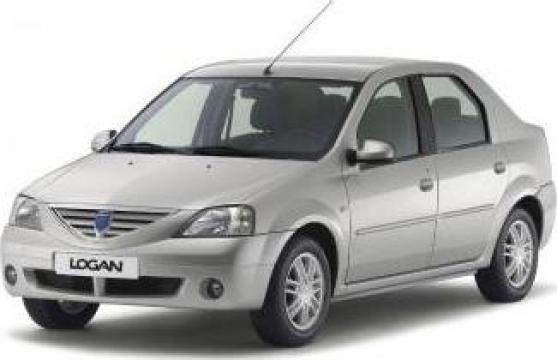 Inchiriere Dacia Logan de la A1 Rent A Car
