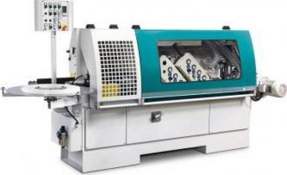 Masina automata de aplicat cant ABS de la Industry Transilvan Srl