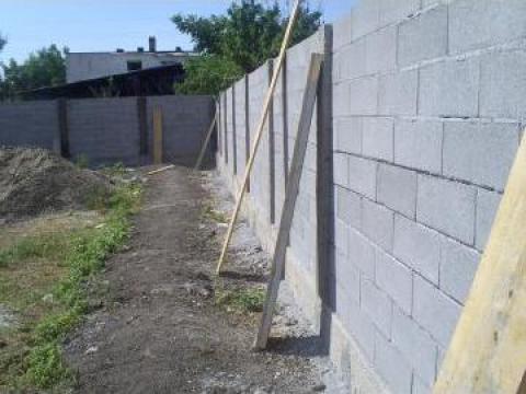 Lucrari de constructii de la Sc Alex & Bianca Construct Srl