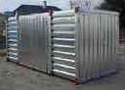 Container de stocare - 3 m