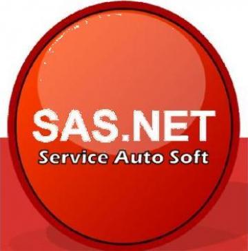 Software service auto de la Isis M3