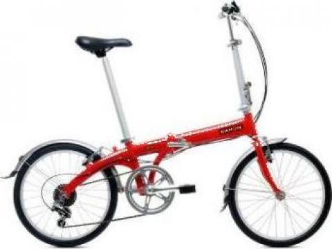 Biciclete pliabile Dahon de la Bike Xcs