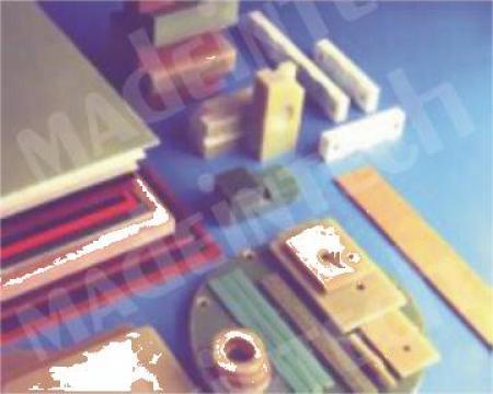 Placa stratitex textolit HGW placa electrotehnica