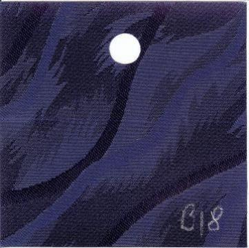 Jaluzele verticale Jaqard Beta 18 de la Soledo Presto Srl