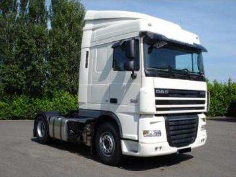 Autotractor 4x2 DAF XF105.460 Space Cab