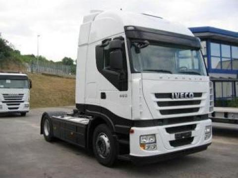 Camion Iveco Stralis AS440S45 T/P